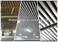 ISO9001,modern design feeling,aluminium false suspended ceiling designs