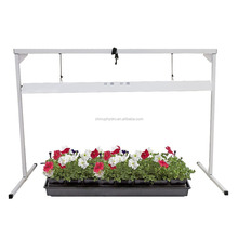 hydroponic 2ft 4ft T5 grow light fixture t5 Stand light,indoor grow kits