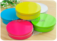 Beautiful And High Quality Tin Box