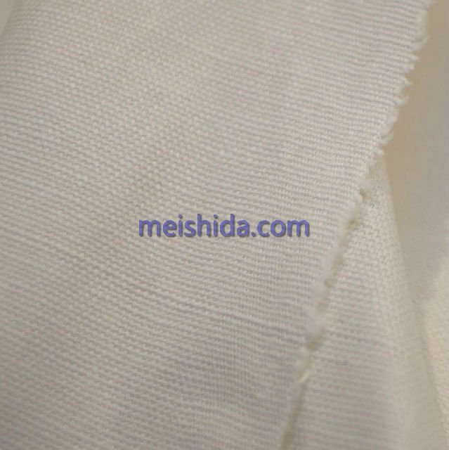 PFP or PFD 100% Cotton fabric or white linen fabric for printing, dyeing or digital printing