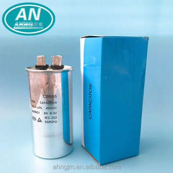 cbb65 sh capacitor 40/70/21 50/60hz air conditioner capacitor