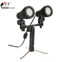 Photography accessories diversified combination mini photo shoot table light