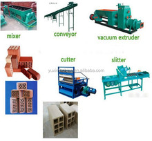 Yuxi Brand Clay brick cutter