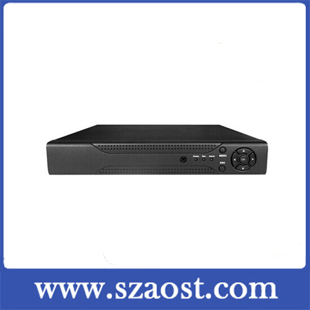 security 4ch hd 720pcvi cvr recorder with gdmss lite smart phone surveillance software AST-CVR1004