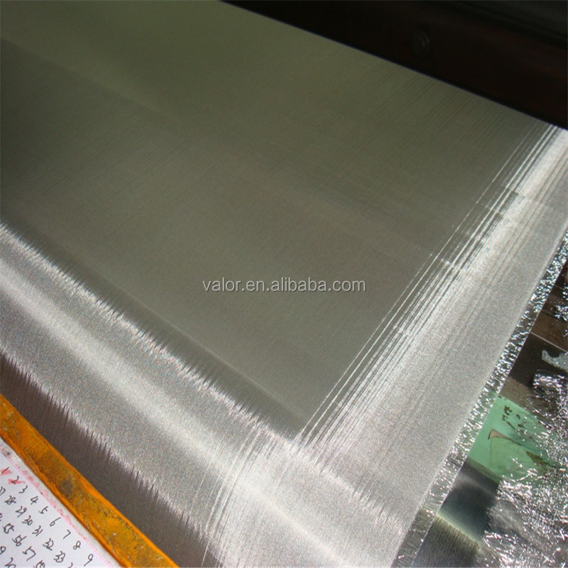 hot sale 120 micron stainless steel mesh screen