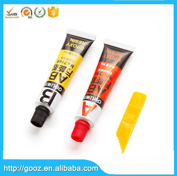 Professional Non-toxic Waterproof Craft Glue For Rubber