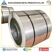 The latest 0.3mm-3.00mm thickness cold rolled 430 201 202 304 304l 316 316l 321 310s 309s 904l Stainless steel coil