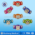 design monkey cartoon wound bandage