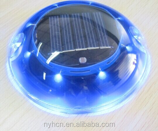 Hot Sale Most Competitive Price Environmental LED Solar Dock Light