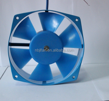 150FZY 160*160*60 AC electric motor cooling fan
