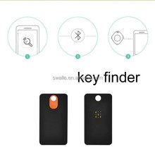 Bluetooth Anti Lost Alarm Wireless Key Finder Waterproof Remote Control Locator for Child Elderly Pet Phone Car Lost Objects