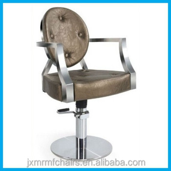 Hair salon furniture\/portable styling chair F9151, View