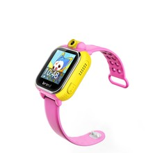 2016 Hot sales best smart 3g wifi sos gps kids security gsm mobile watch phone