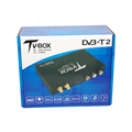 SYTA S2013B Digital TV DVB CAR Mobile HD DVB-T2 Receiver for the car multimedia radio