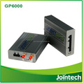 Advanced GPS tracker support fuel sensor, camera, RFID, temperature sensor, TPMS