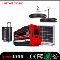 Instaboost AC Output 200W Lithium Ion