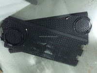 uhf rfid timing floor mat antenna for rfid motorcycle systems
