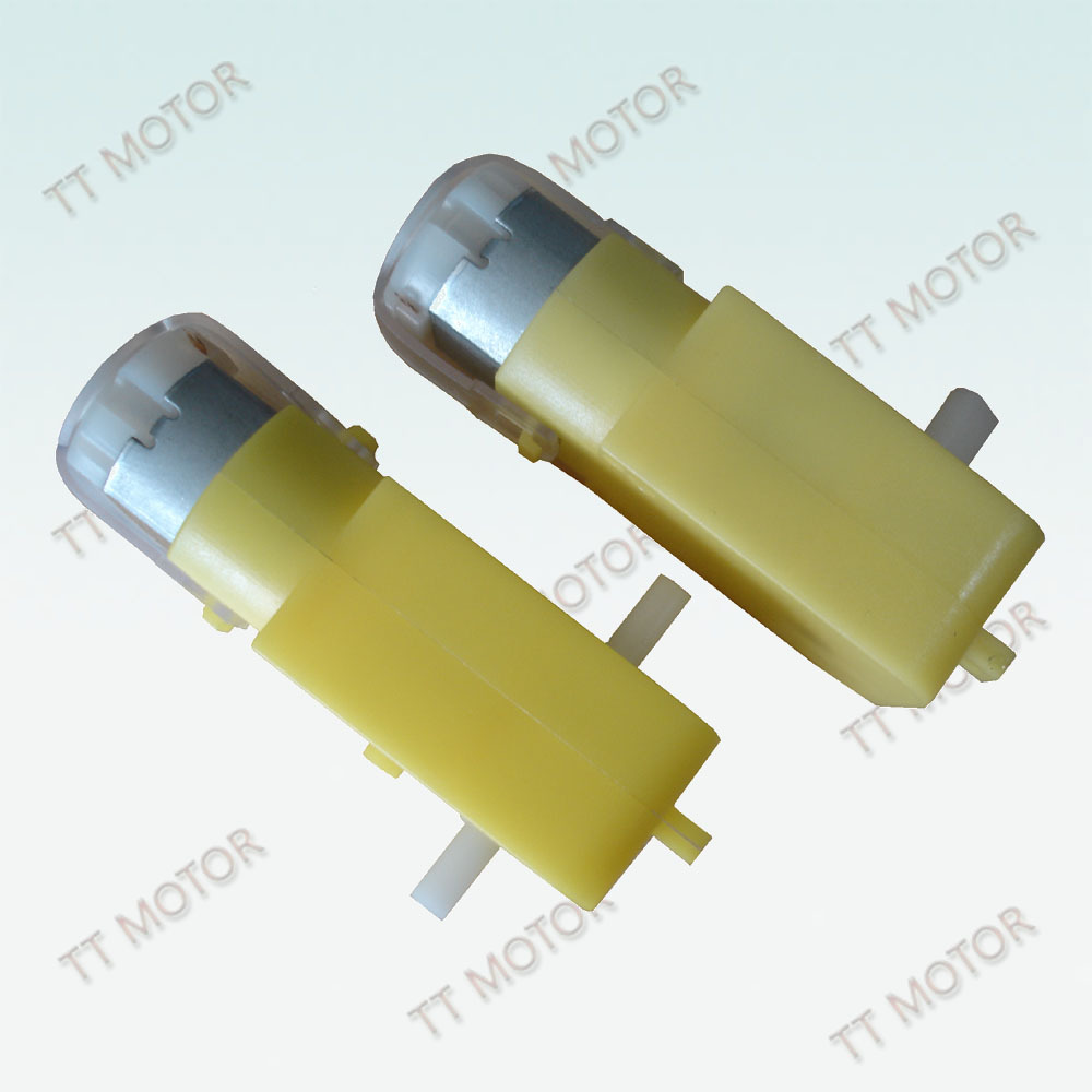 small size DC gear motor for toys