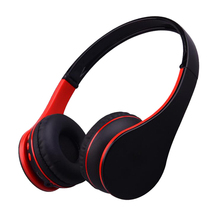 Hand Free Music Headband Stereo Bluetooth Earphone Headset For Phone and Computer