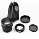For canon lens Fisheye Wide Angle Lens for 58mm Canon Rebel T3i T3 T2i T1i 18-55mm