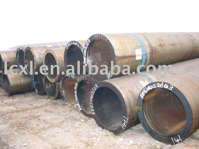 25Cr2MoVA alloy structure steel pipe