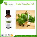 100% Natural & Pure Wholesale White Camphor Oil Price