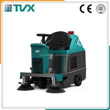 Chinese suppliers TS1300 industrial electric floor sweeper with ETL