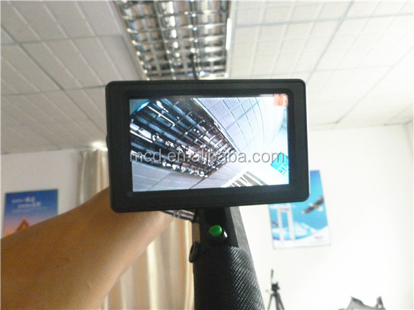 New product / Safety under vehicle search Camera /bomb detector MCD-V7S
