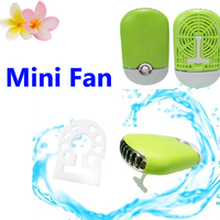 Battery Operated Portable Air Conditioning Mini USB Fan for iPhone