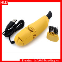 Laptop Dust Collector Mini USB Keyboard Vacuum Cleaner
