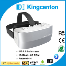 2016 new free gift high quality hot english movie 3d glasses with one year guarantee
