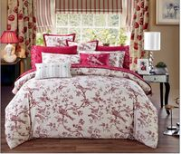 KOSMOS 100% cotton printed home classics bedding wholesale