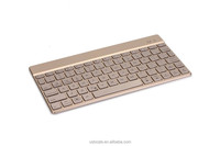 Factory Price Wireless Bluetooth Keyboard With Backlight