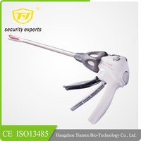 similar as Echelon disposable linear cutter Laparoscopic Stapler instrument and subassembly