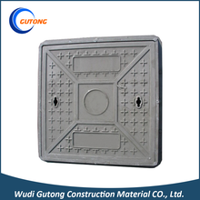 Chinese supplier manhole cover specification
