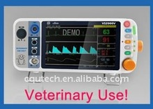 Veterinary Vital Signs Monitor with 7 inch LCD Display