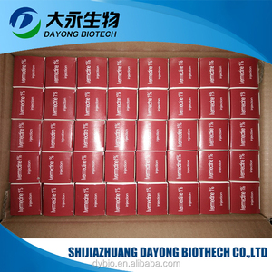 High quality 1% ivermectin pour on animal drug