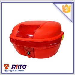 plastic motorcycle tail bags manufacturer in China