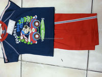 Boys 2pc Pajama Suit