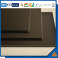 China wholesale aluminum composite panel caravan cladding wall sheeting