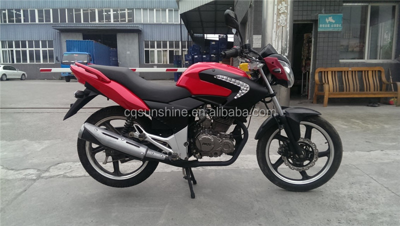 2014 Super New Tiger 2000 Motorcycle