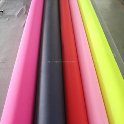 XIONGLIN no sew seam-less TPU membrane film for running shoes