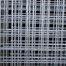 hot galvanized iron wire gi welded mesh for cage