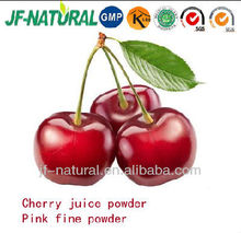 fruit concentrate powder cherry powder