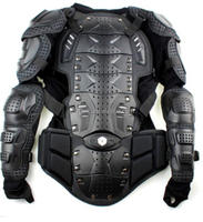 The motorcycle rider armor, off-road racing safety jacket, clothing, riding gear