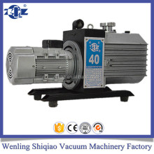 Two Stage Rotary Vane Oil Lubricated Vaccum Pump System