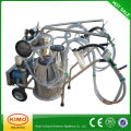 Durable Stainless Steel Milking Machine