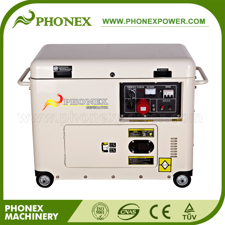 Cheap Price Chinese Diesel Generator Portable 5kva Diesel Generator Generators Diesel