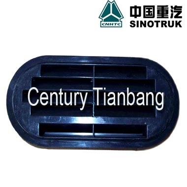 SINOTRUK HOWO And STEYR Tractor,Cargo And Dump Truck Parts : Air Bleeder Cap WG1642930001