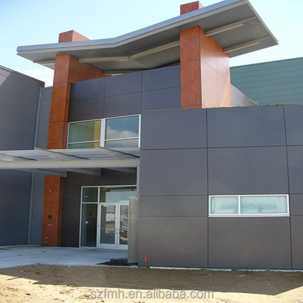 Fmh exterior hpl panel exterior wall cladding designs buy exterior wall cla - Revetement mural exterieur ...